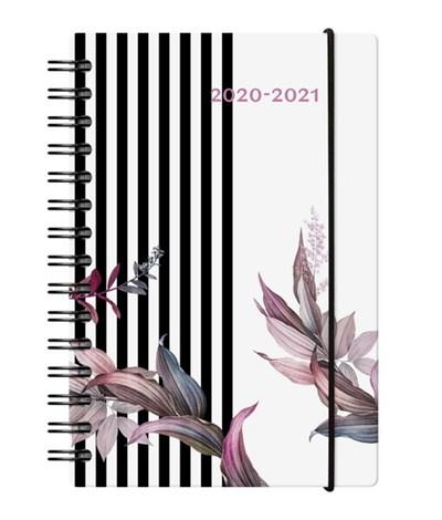 Agenda 20 21 Baro E Floral 1j P Archambault