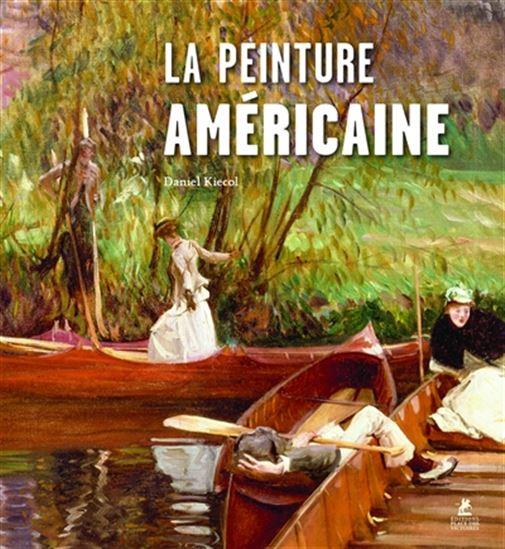 Peinture Americaine La Archambault